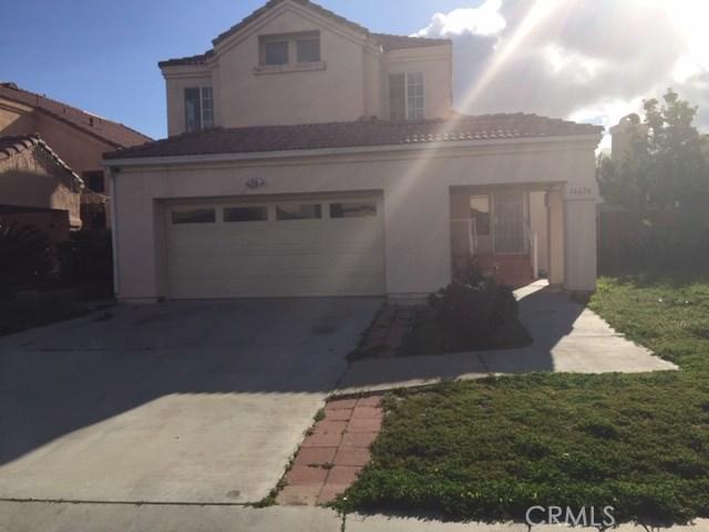 16650 War Cloud Drive, Moreno Valley, CA 92551
