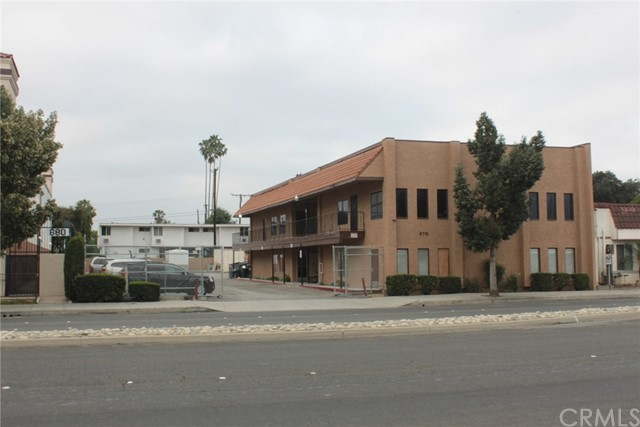 670 E Foothill Boulevard, Azusa, CA 91702