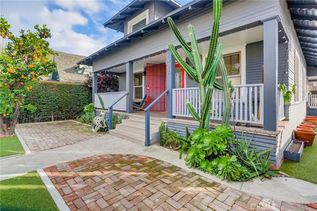 6402     Ruby Street, Los Angeles CA 90042