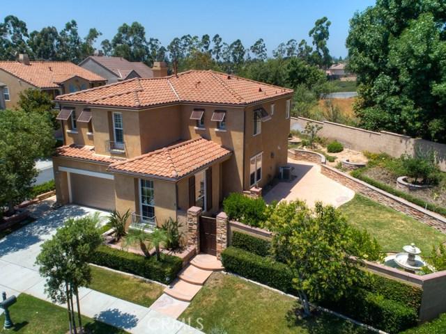 1 Hallwood, Irvine, CA 92602