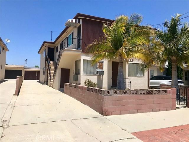 1152 W 22nd Street, San Pedro, CA 90731