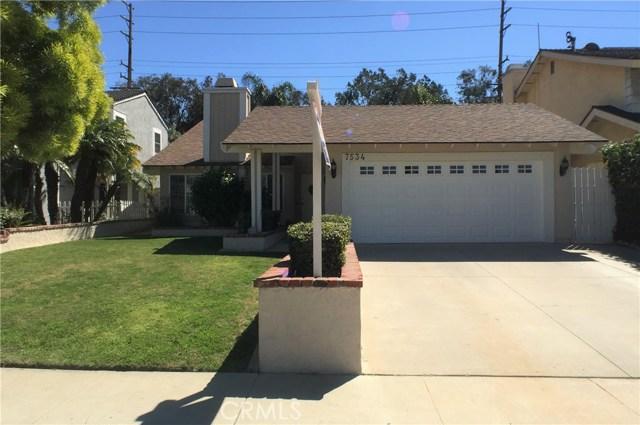 7534 E Woodsboro Avenue, Anaheim Hills, CA 92807