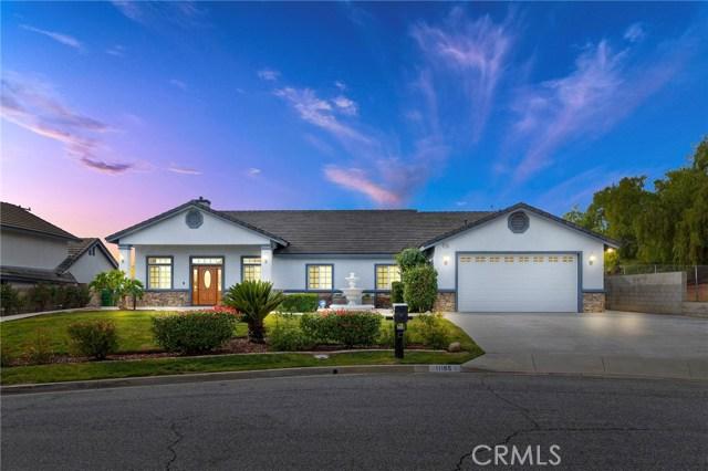 11165 Bonnie View Avenue, Moreno Valley, CA 92555