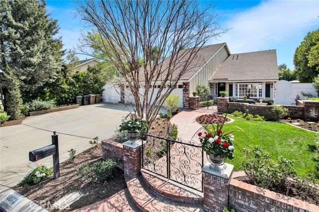 18672 Evergreen Avenue, Yorba Linda, CA 92886