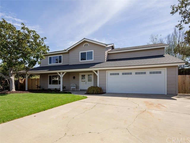 910 Countrywood Court, Santa Maria, CA 93455