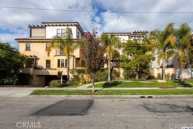 347 Milford Street 101, Glendale, CA 91203