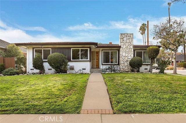 935 S Euclid Avenue, Pasadena, CA 91106