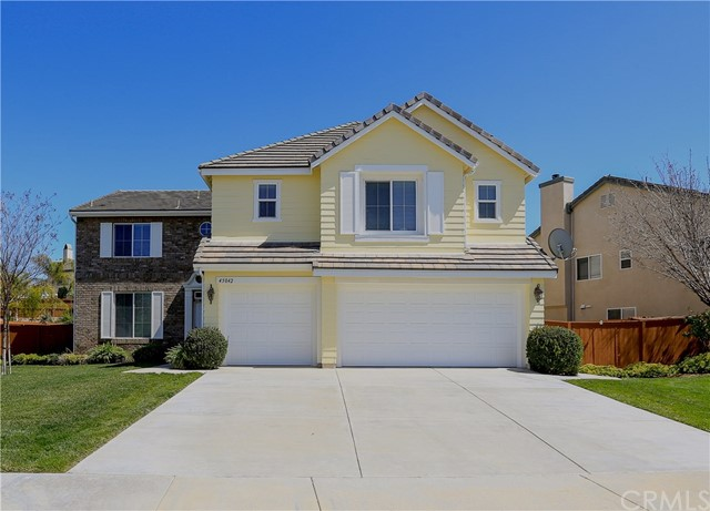 45042 Vine Cliff St, Temecula, CA 92592 Photo 2
