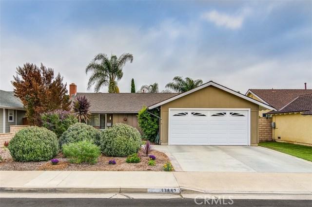 17882 Altamirano Lane, Huntington Beach, CA 92647