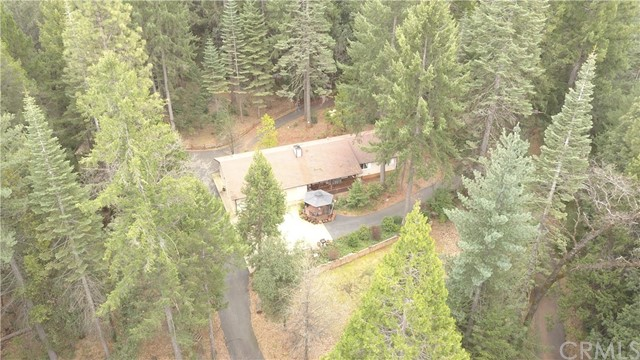 160 Big Fir Road, Forbestown, CA 95941