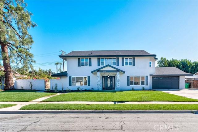 11912 Marble Arch Drive, North Tustin, CA 92705