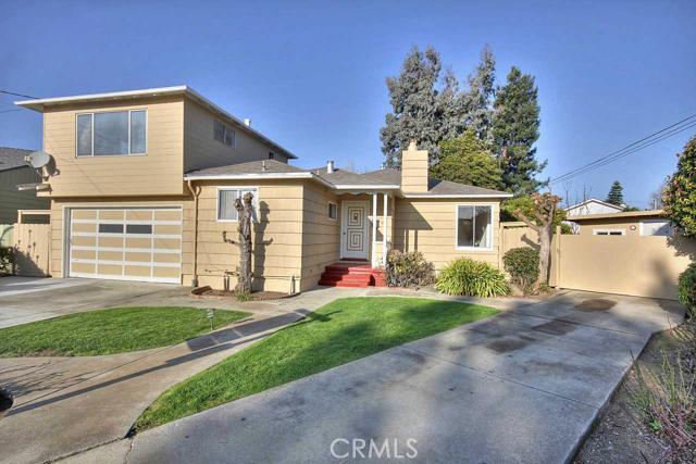 18 Huron Court, San Mateo, CA 94401