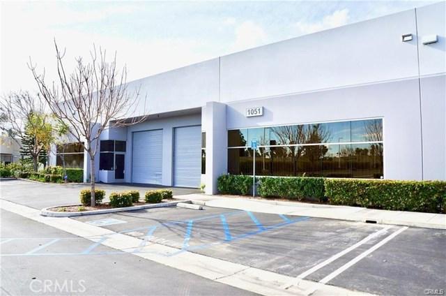 1051 N Shepard Street, Anaheim, CA 92806