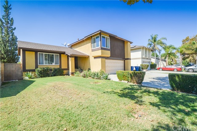 2838 Harbour Town Trail, Ontario, CA 91761
