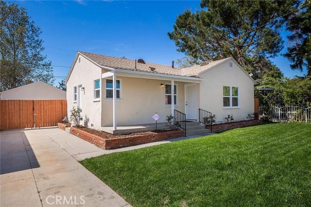 807 N Locust Avenue, Compton, CA 90221