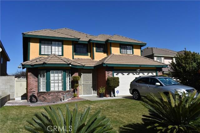 1532 Owens Court, Rosemead, CA 91770