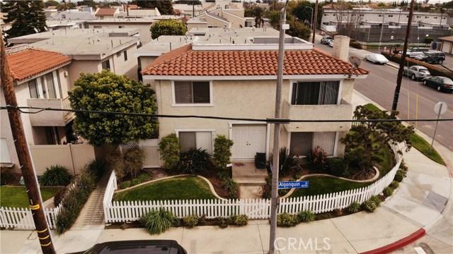 16722 Algonquin Street, Huntington Beach, CA 92649