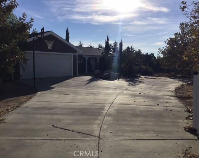622 Foreston Drive, Acton, CA 93510