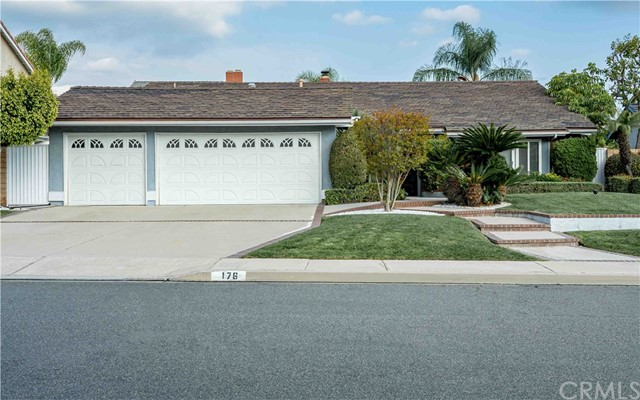 Photo of 176 Morning Glory Street, Brea, CA 92821