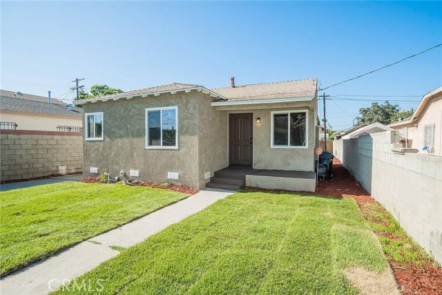 623 E 111th Place, Los Angeles, CA 90059