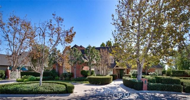 10232 Sycamore Circle, Villa Park, CA 92861