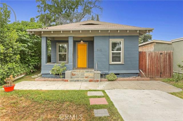395 N Holliston Av, Pasadena, CA 91106 Photo 0