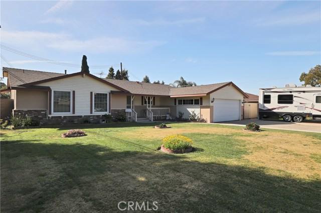 9212 Rosanna Avenue, Garden Grove, CA 92841