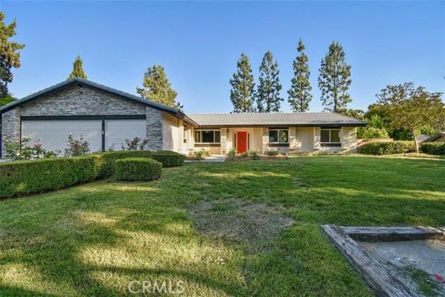 Photo of 1358 Knoll Road, Redlands, CA 92373