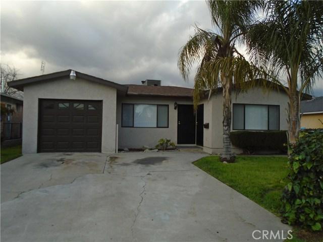 1170 W Olive Street, San Bernardino, CA 92411