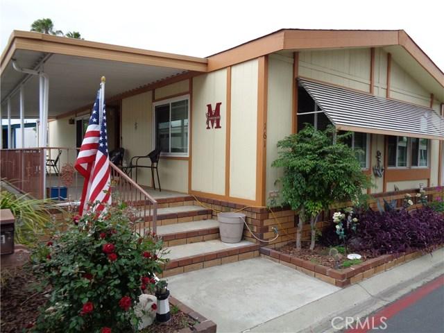 1919 W Coronet Avenue 161, Anaheim, CA 92801