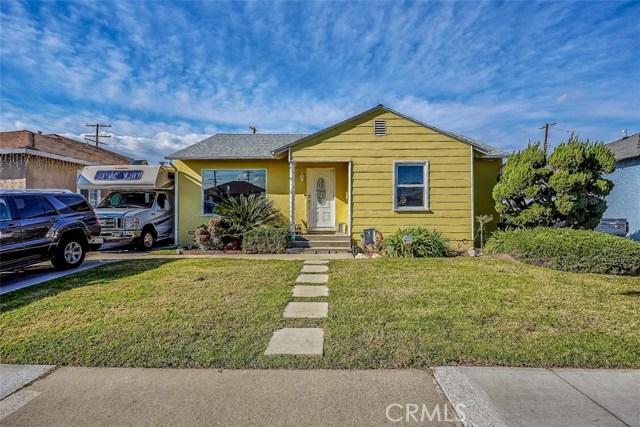 16527 Chanera Avenue, Torrance, CA 90504