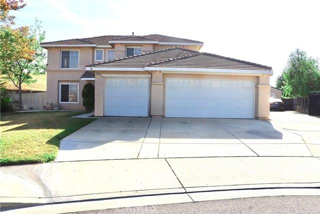 2585 Gray Pine Court, San Bernardino, CA 92407