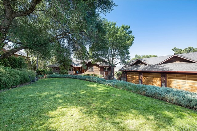 18897 Timber Point Road, Hidden Valley Lake, CA 95467