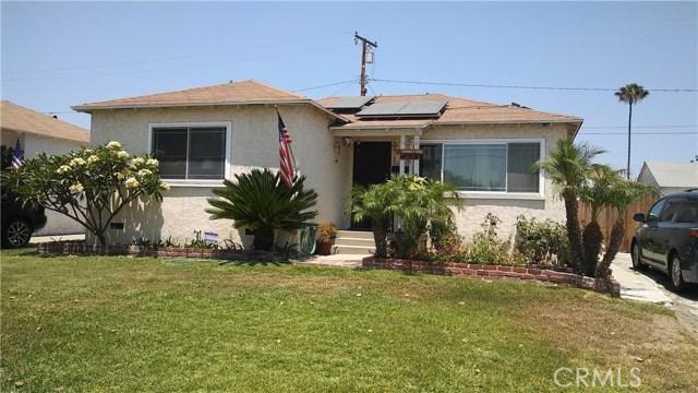 9785 Sunglow Street, Pico Rivera, CA 90660
