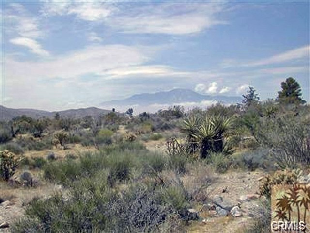 0 Cheyenne, Morongo Valley, CA 92256