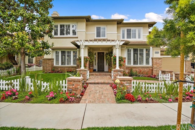2809 Loganberry Court, Fullerton, CA 92835