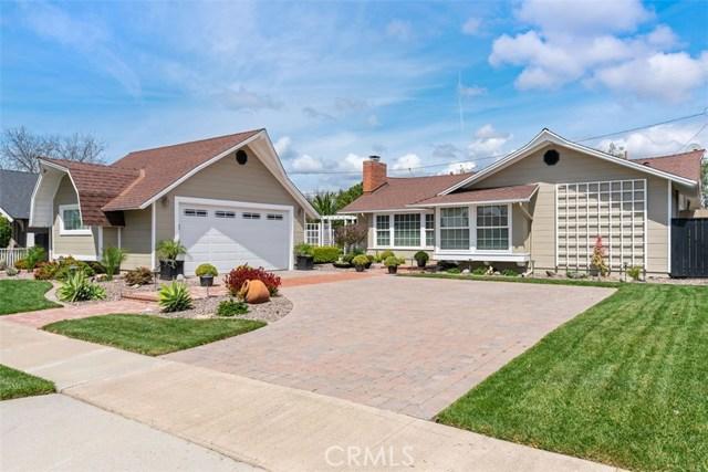 3421 Rossmoor Way, Rossmoor, CA 90720