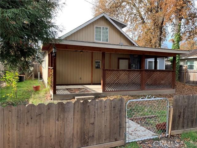 9747 League Street, Upper Lake, CA 95485