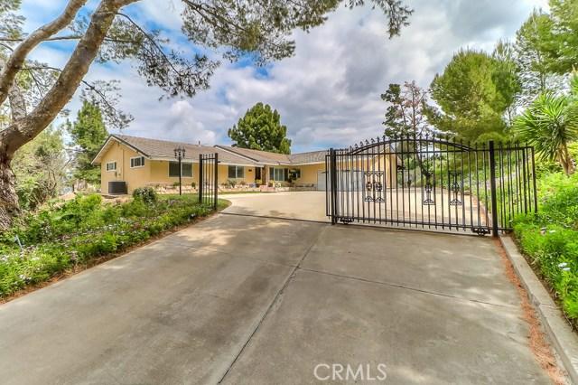 3522 Budleigh Drive, Hacienda Heights, CA 91745