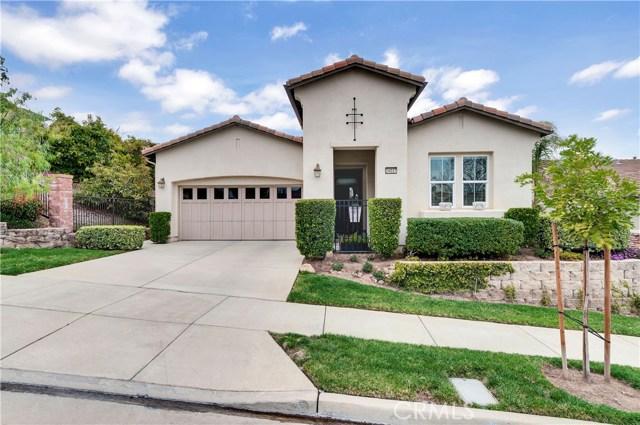 24037 Boulder Oaks Drive, Corona, CA 92883
