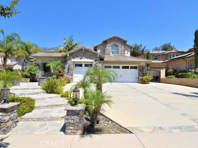 10222 Jacaranda Court, Rancho Cucamonga, CA 91737