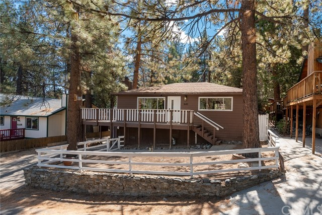 1649 Linnet Rd, Wrightwood, CA 92397