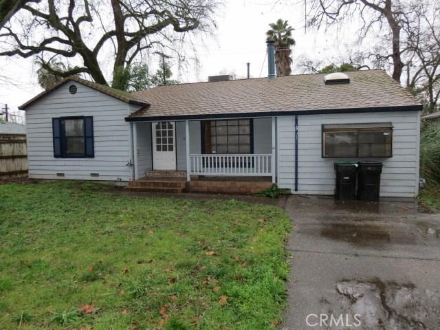 633 Oregon Street, Gridley, CA 95948