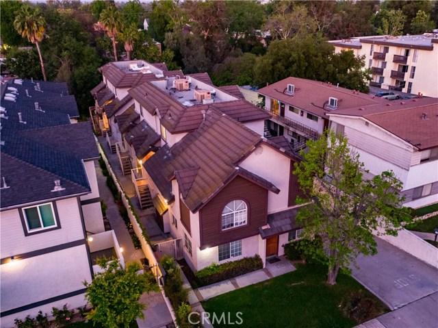 Photo of 428 N Chapel Avenue #D, Alhambra, CA 91801