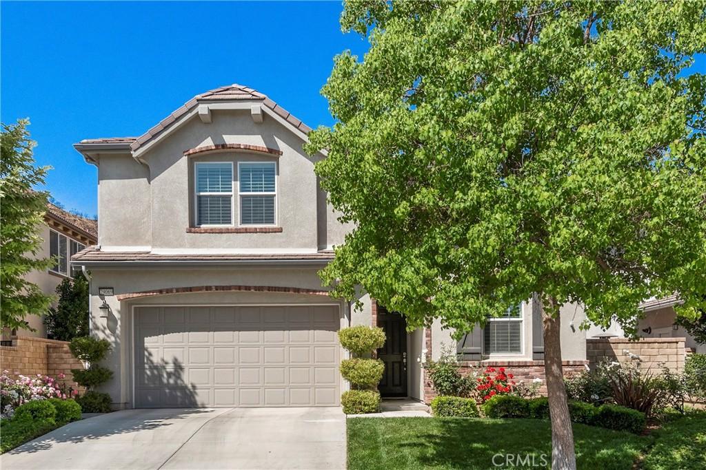 29069     Sterling Lane, Valencia CA 91354