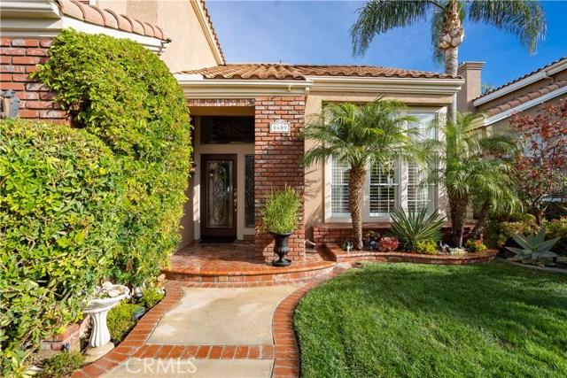 8609 E Canyon Vista Drive, Anaheim Hills, CA 92808