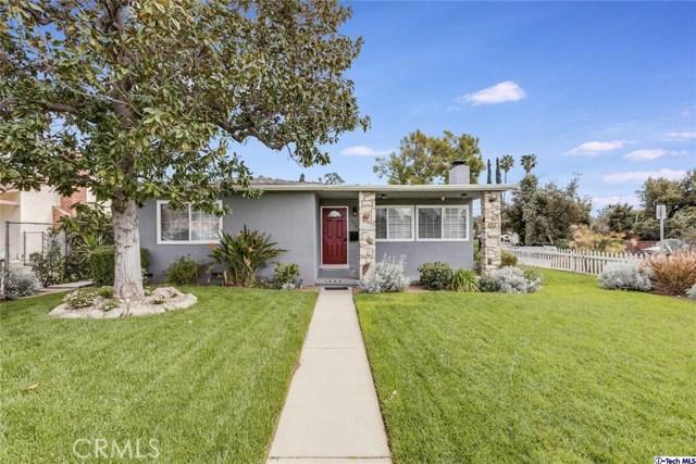 2574 Lincoln Avenue, Altadena, CA 91001