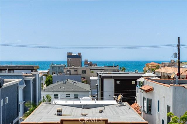 434 Manhattan Avenue, Hermosa Beach, California 90254, 3 Bedrooms Bedrooms, ,3 BathroomsBathrooms,For Sale,Manhattan,SB20105797
