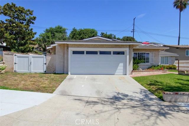 640 Bynner Drive, San Pedro, CA 90732