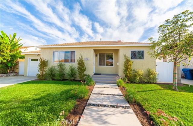 5346 W 121st Street, Hawthorne, CA 90250